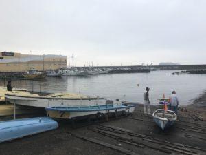 【大苦戦】真夏の海のボート釣り